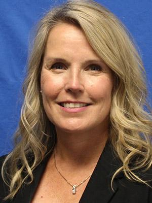 Tricia J Behringer