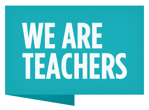 Featured on We Are Teachers