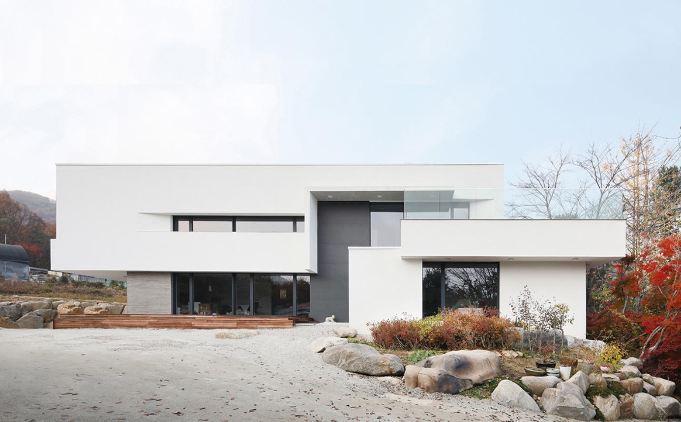 Villa ZERO, Yeoju