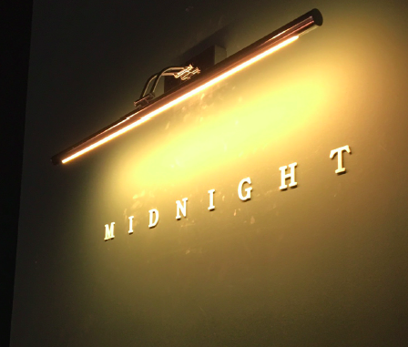 'Midnight', Yang-ju