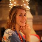 Rachel Drayson from SOS-UK