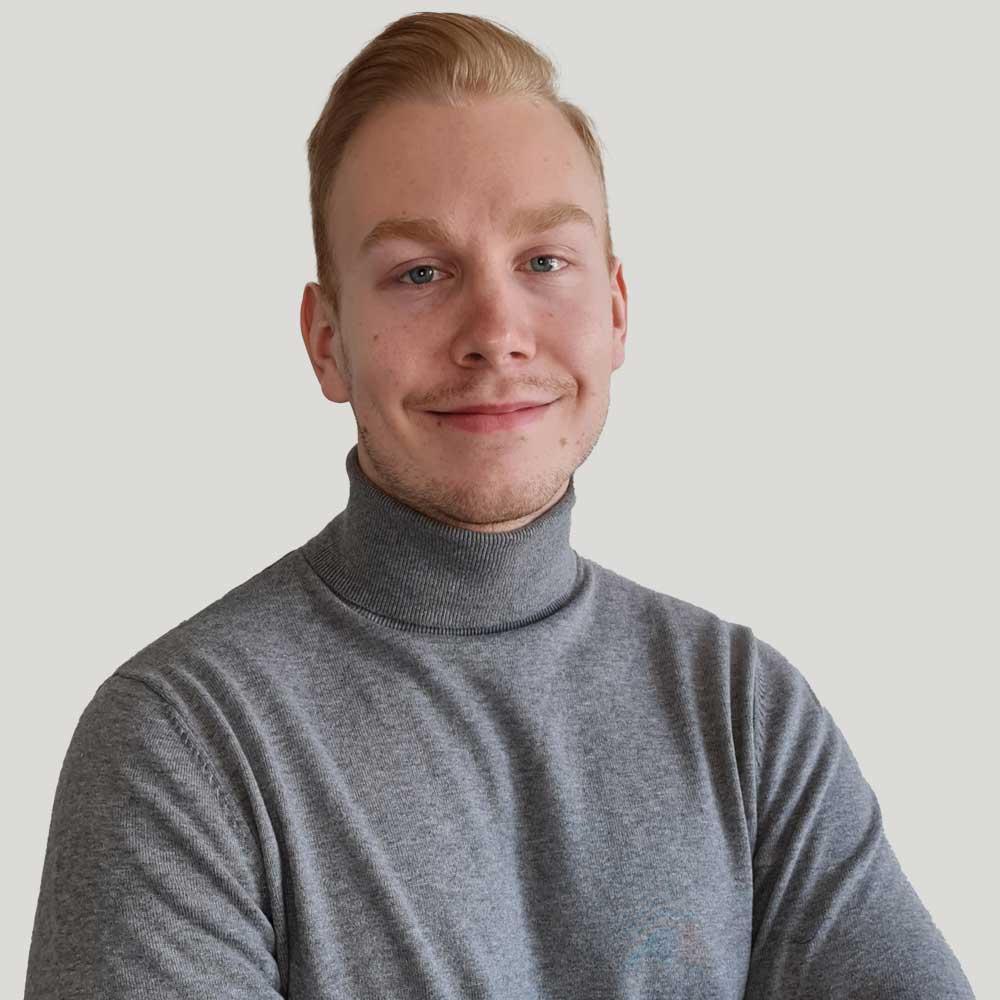 Jani Karlsson