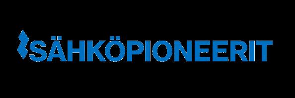 Sähköpioneerit logo