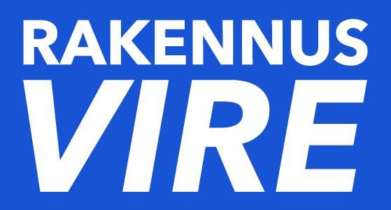 Rakennusvire logo