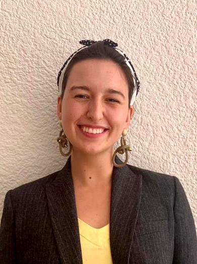 Headshot of Georgina Borros, Development Consultant at Ukhanyo Foundation