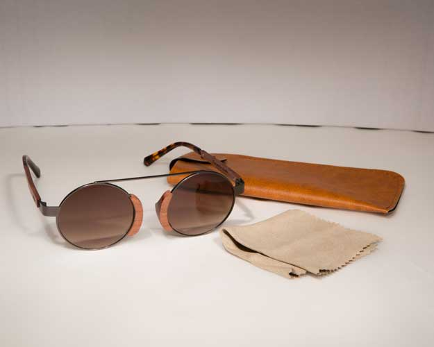 Sample of the poor image of sunglasses