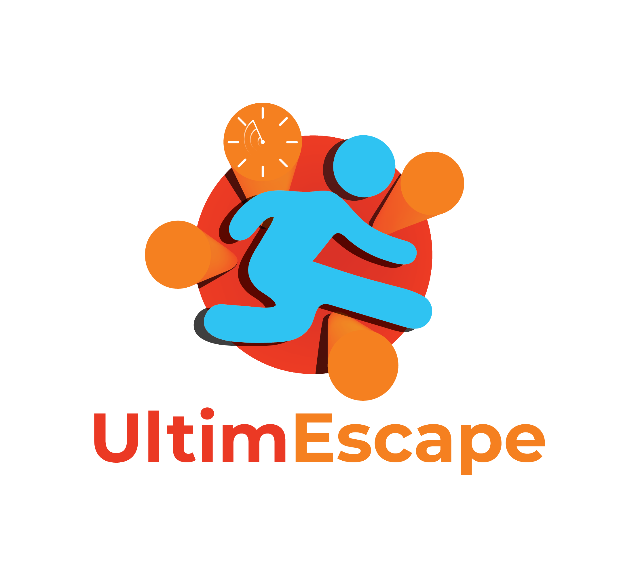 logo ultim Escape