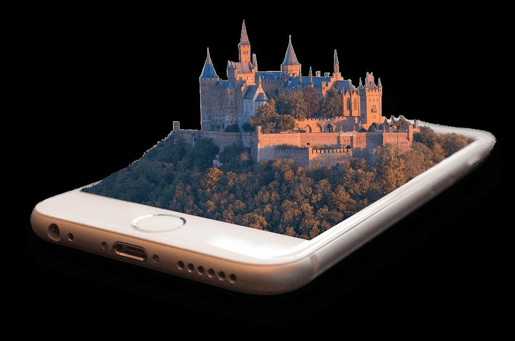 spécification iPhone 3d
