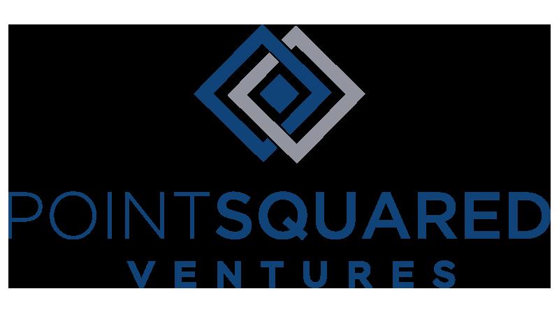 Point Squared Ventures Logo