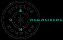 Erfolgskompass Footer Logo