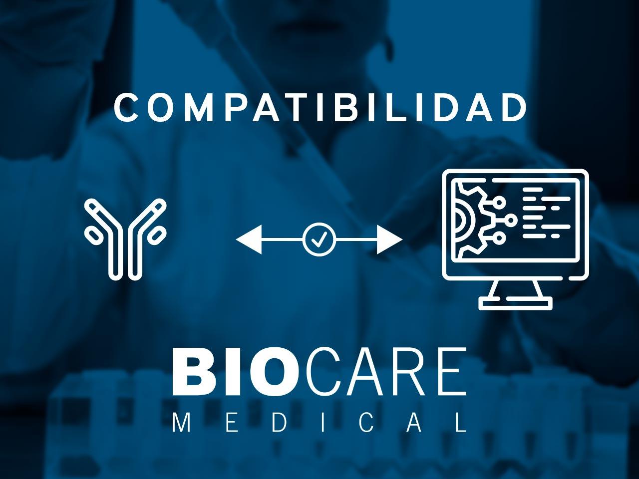 Compatibilidad Biocare