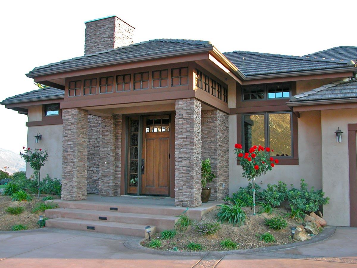 Rodine Residence