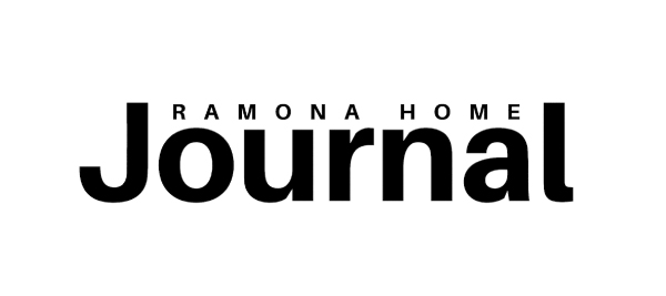 Ramona Home Journal