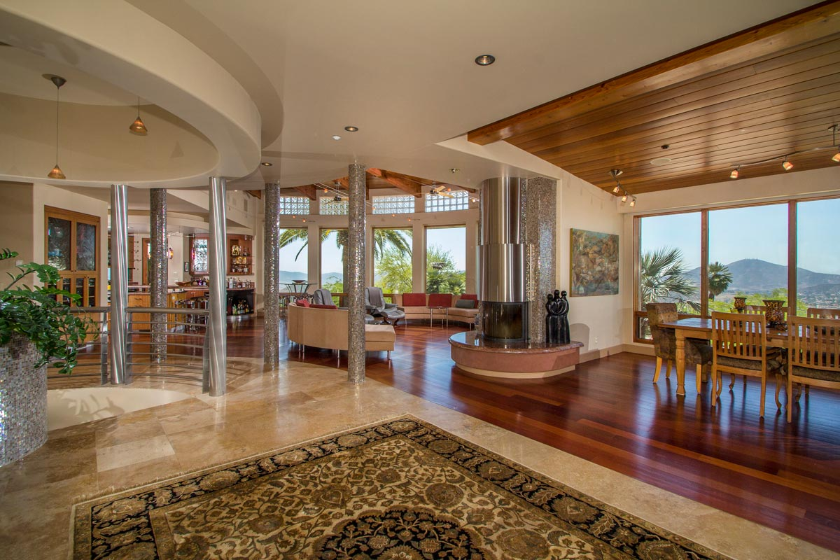The Entry/Foyer