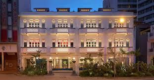 Straits Clan Singapore