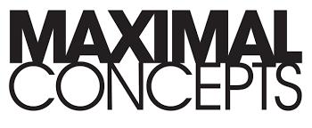 Maximal Concepts
