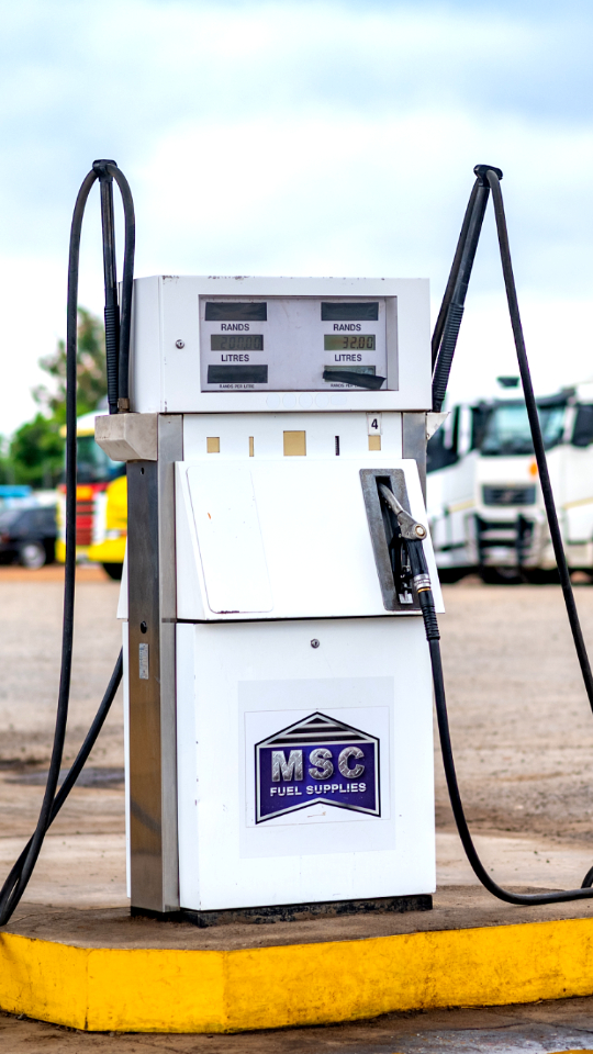 With over 50 years combined experience in the fuel and transport industry, we can assure a comprehensive understanding of operational and financial requirements of our clients