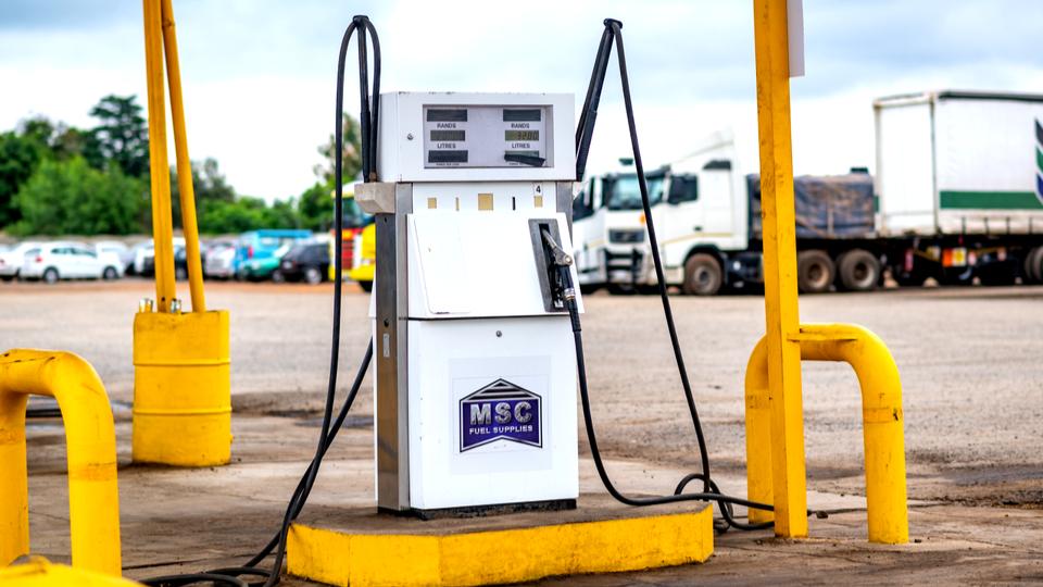 wholesale 50ppm diesel