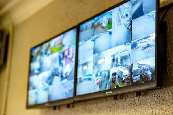 24/7 CCTVCoverage