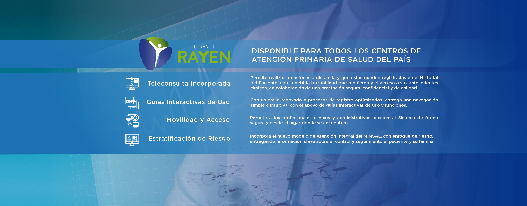 Rayen Salud
