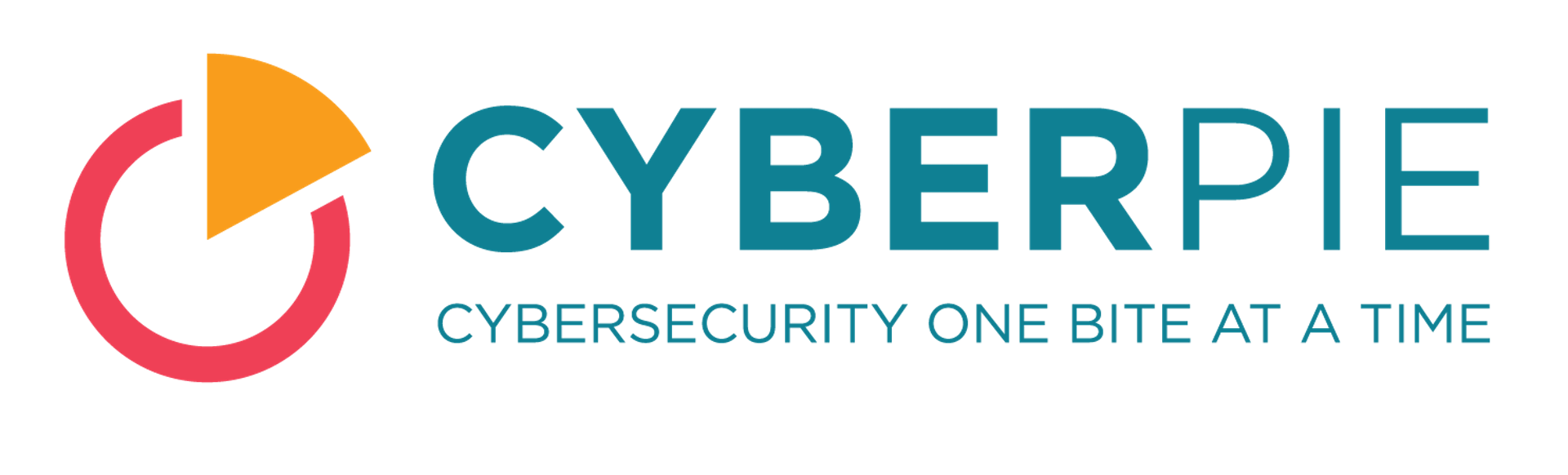 Main CyberPie logo