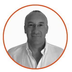 Portrait of Massimo Boccitto