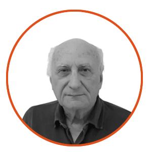 Portrait of Massimo Ceroni