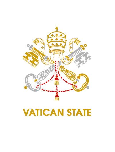 Vatican State logo