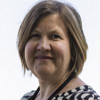 Kirsten Mould