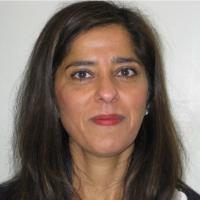 Naheeda Maharasingam