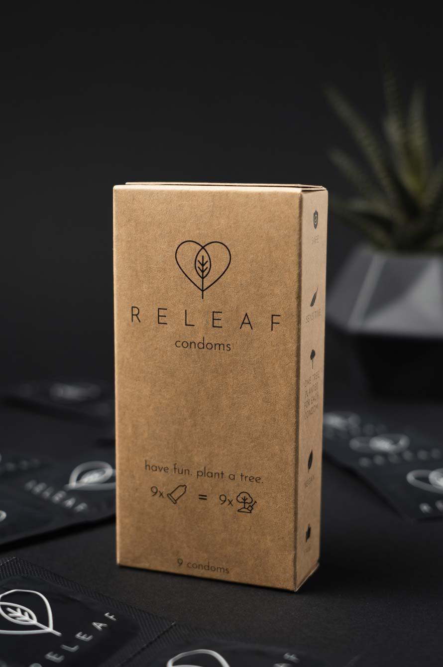 Releaf Product Shot
