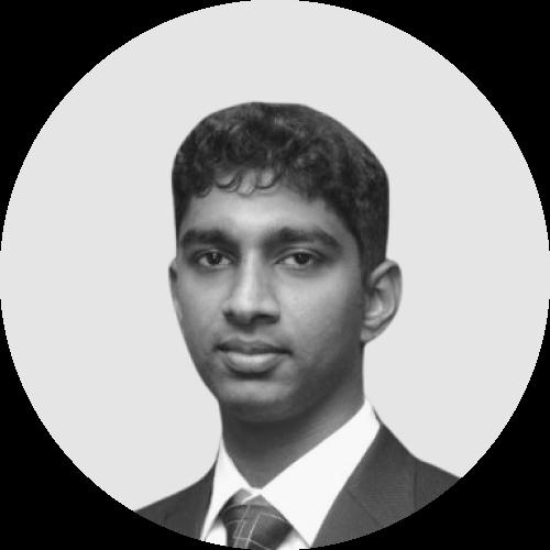 Nitin Govindan