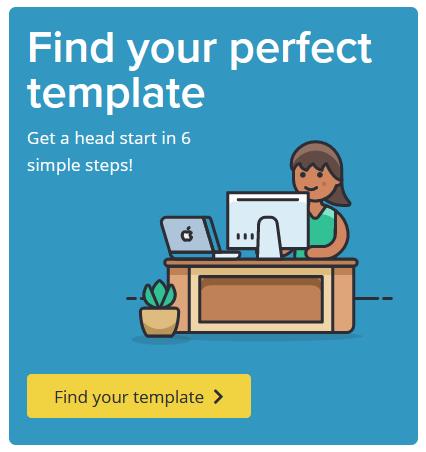 website-menu