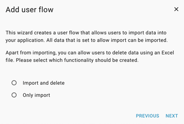 user-flow-import-functionality