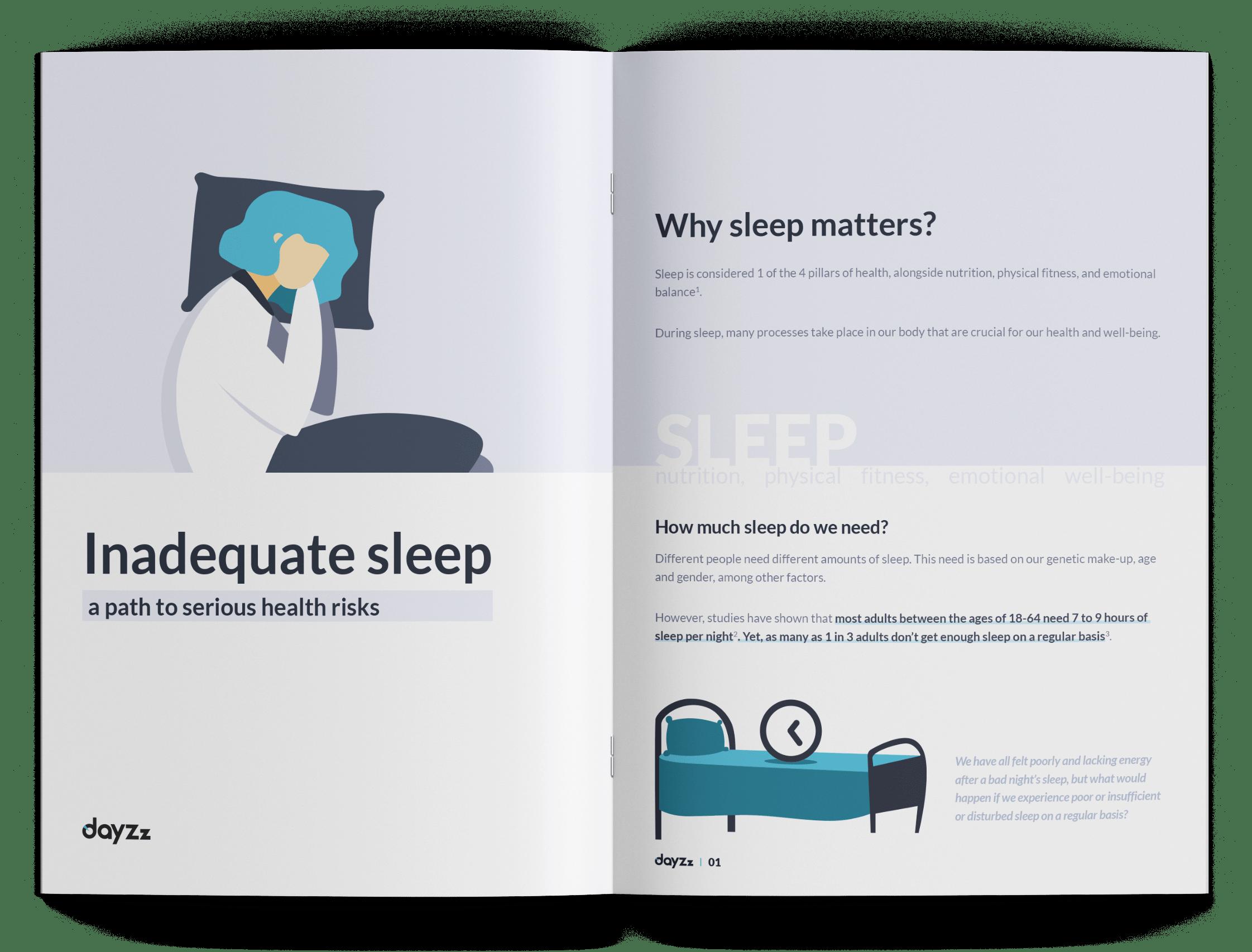 Inadequate Sleep