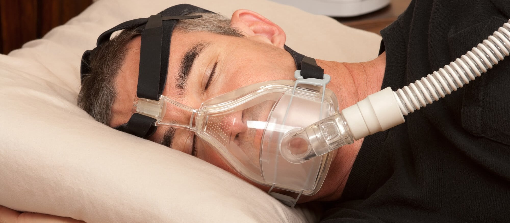 Getting Used to CPAP