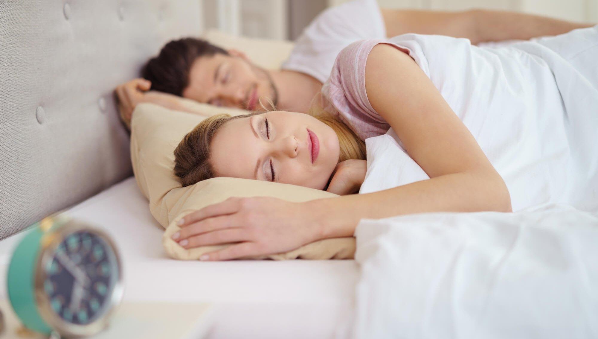 Sleep – a Natural Immune Booster