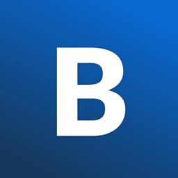 Bisner logo square