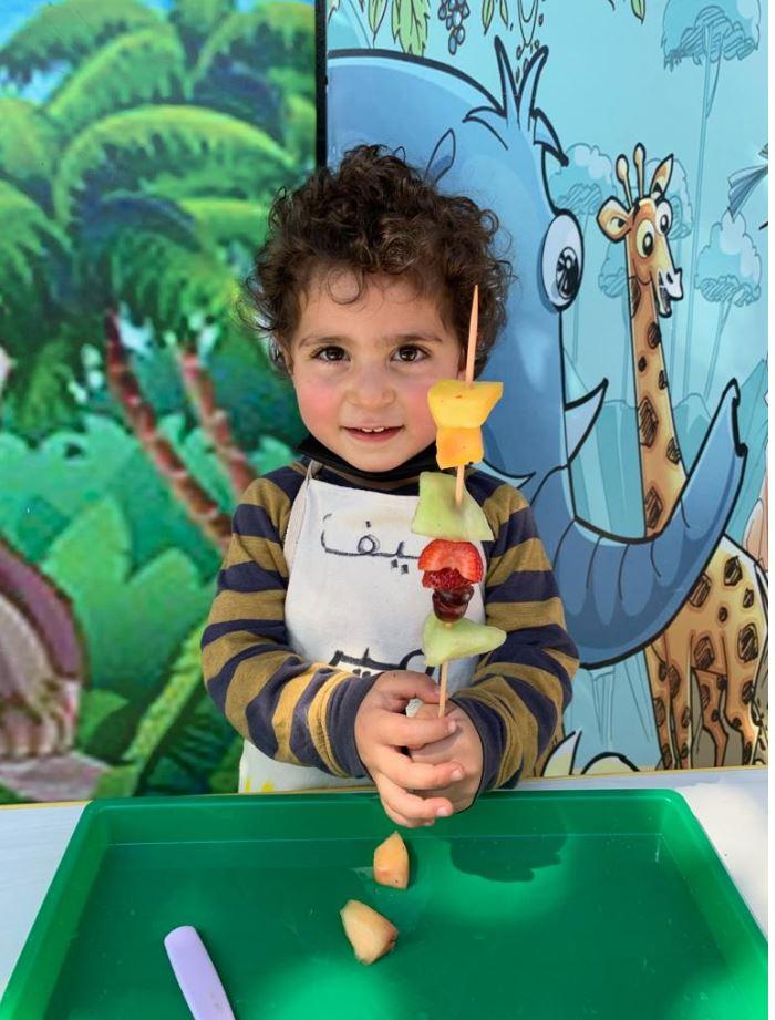 Adventures at Bamrec Preschool!