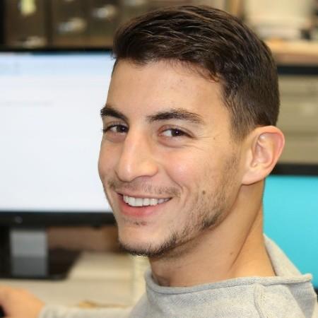 Imad Abdelgawad