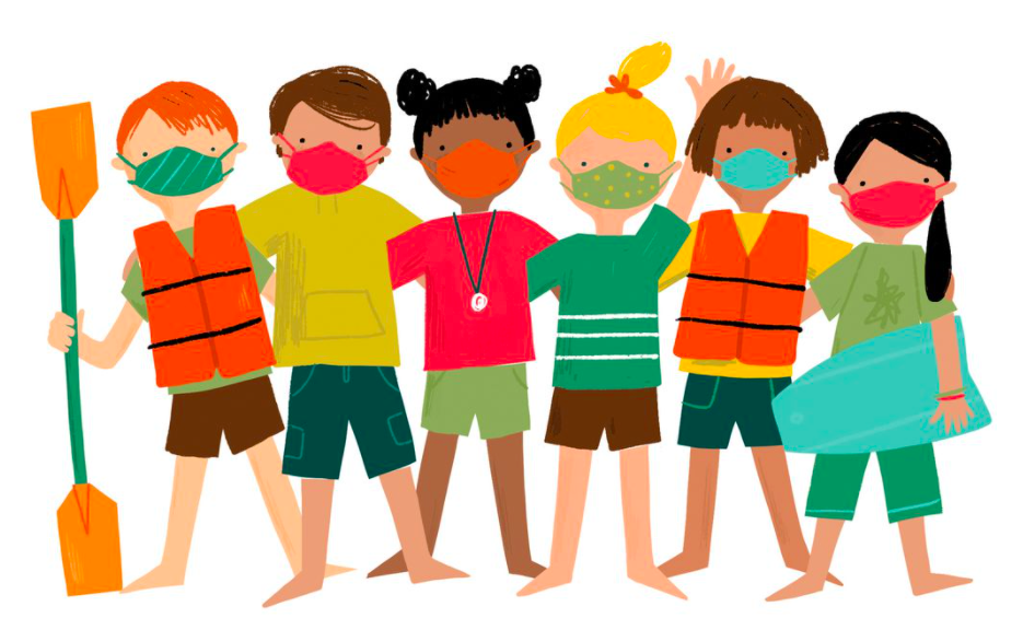 4 Reasons Your Child Should Have a Bamrec Summer