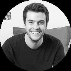 Antoine Loredo, utilisateur de Kipli Popwork
