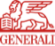 Popwork customer Generali logo