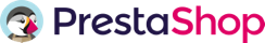Popwork customer PrestaShop logo