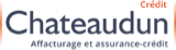 Popwork customer Chateaudun Credit logo