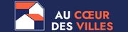 Popwork customer Au Coeur des Villes logo