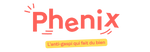 Popwork customer Phenix logo