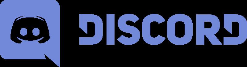 logo - discord