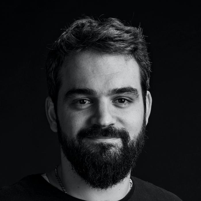 Julien Chlasta