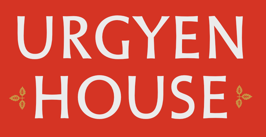 Urgyen House logo